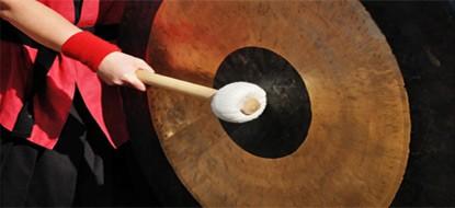 Meditazione Gong