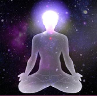 Brain wave meditation