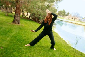 master -tao yoga